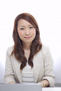 伊藤順子プロフィール写真