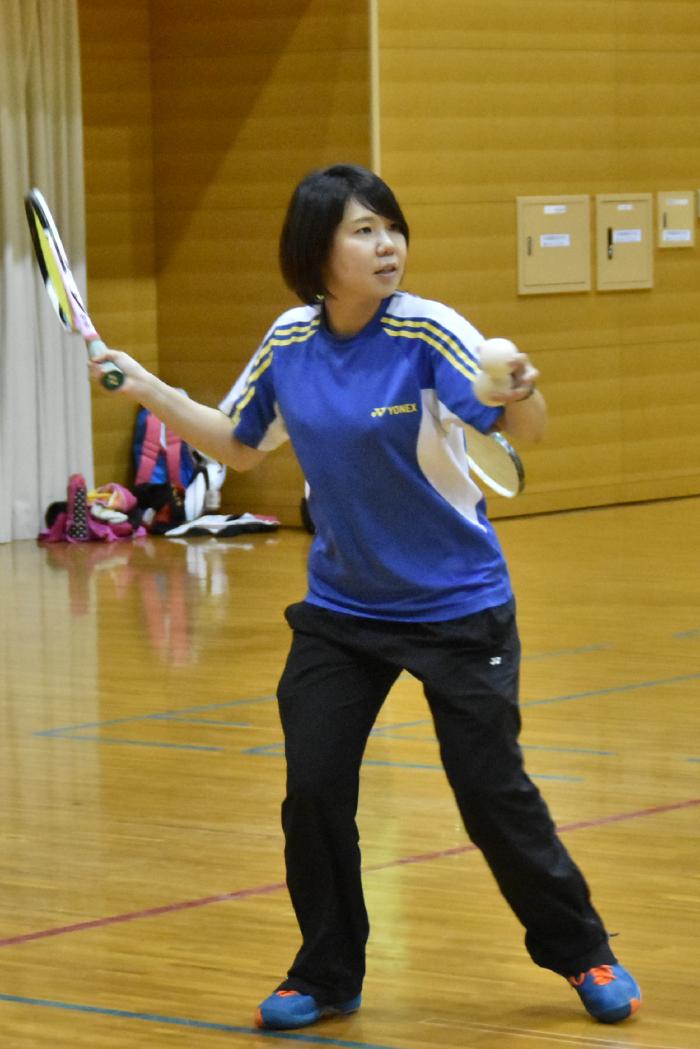 渡辺晶子さんフォト