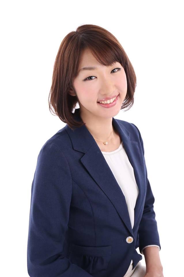 遠藤和美さんフォト